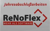 Jahresabschlußarbeiten ReNoFlex