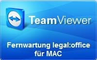 Fernwartung Mac